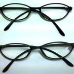 老眼鏡 プラスチックタイプ