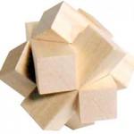 木製立体パズル マルチ