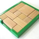 平面パズル スライド